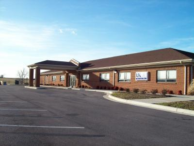 Boyle County Extension Office